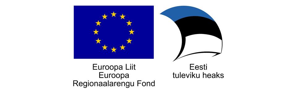 EU fondide logod