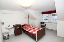 Hooldekodu ühekohaline tuba